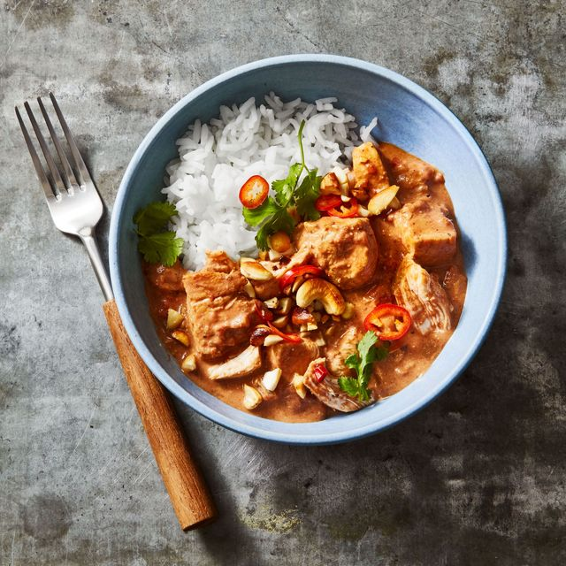 best coconut milk recipes coconut curry chicken