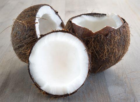 coconut keto
