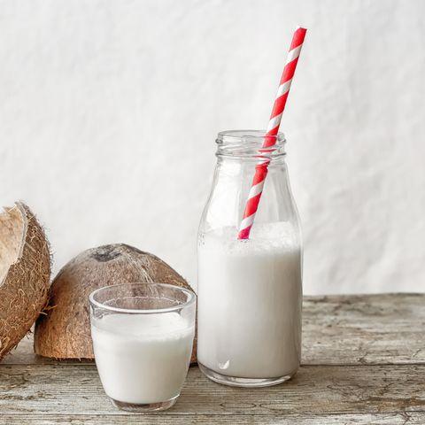 the best milk alternatives