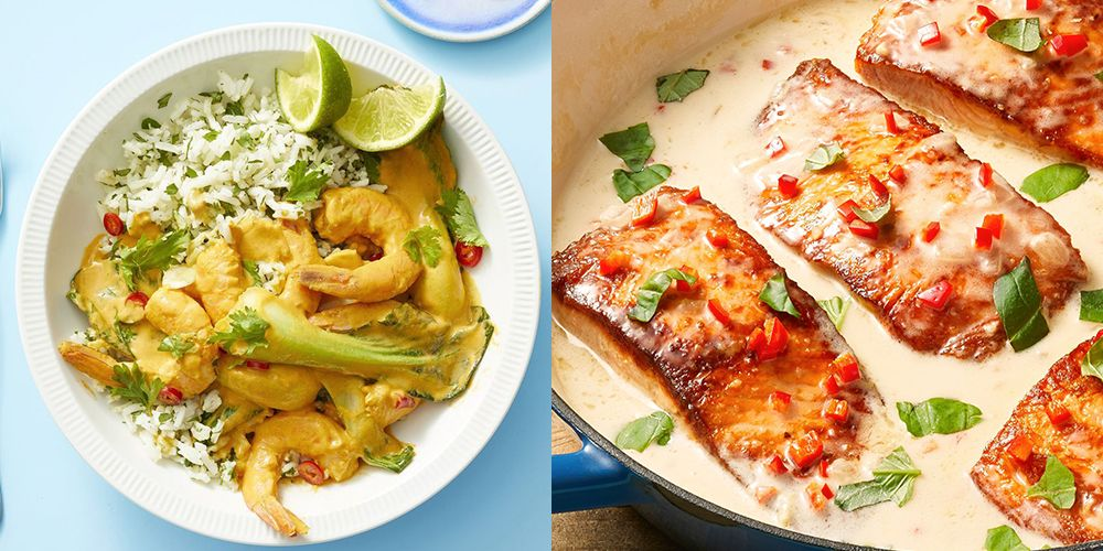 Coconut Milk Is the Key to Insanely Delicious Pan Sauce