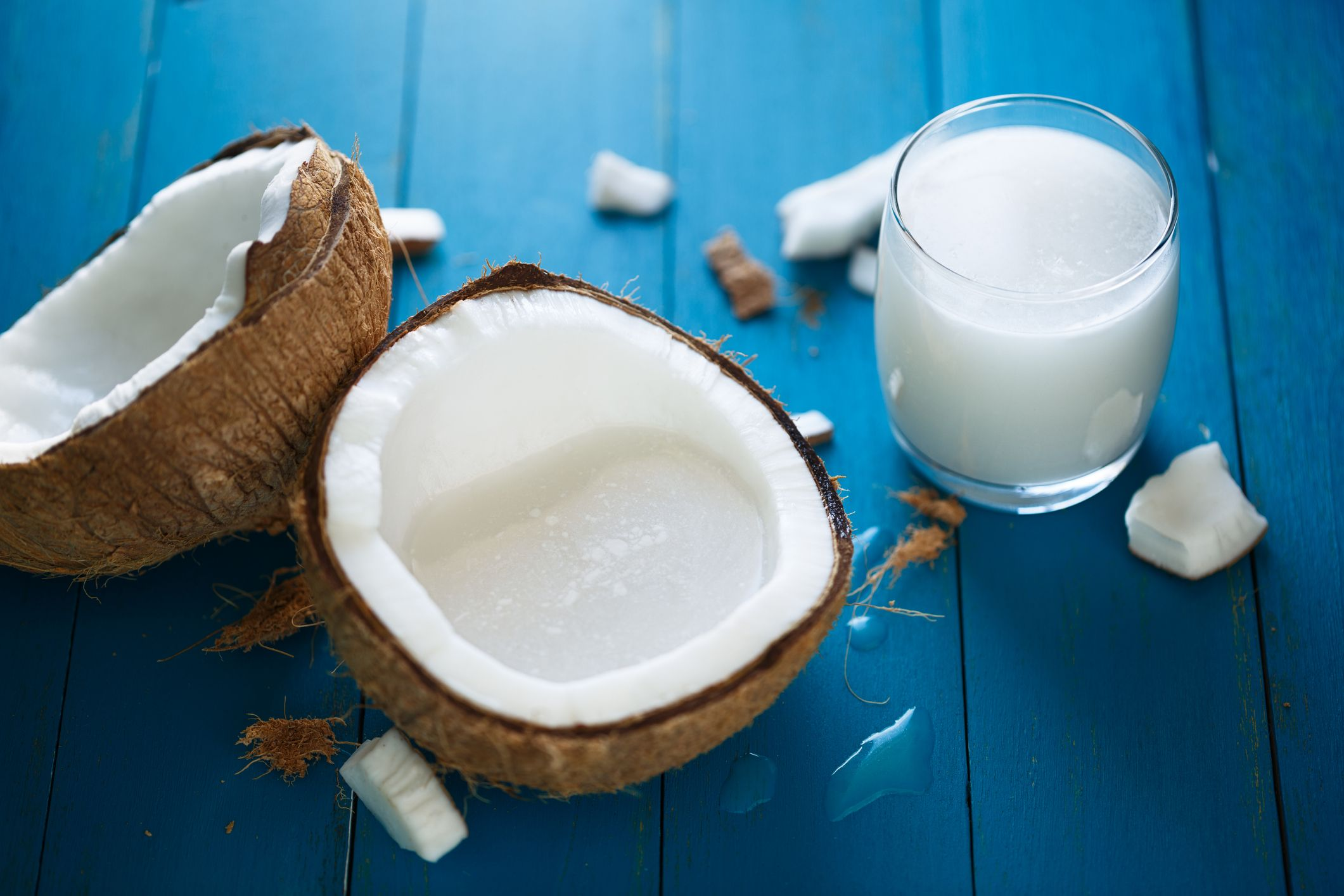 Is Coconut Milk Good For You?