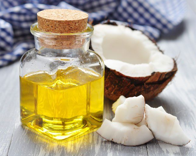 12 Weird Beauty Uses for Coconut Oil