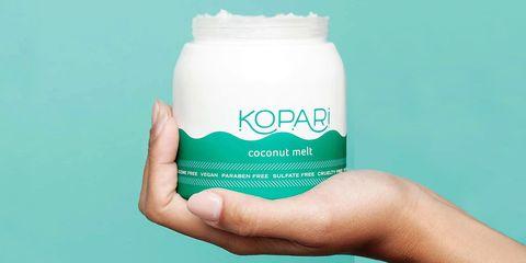 best coconut oil for hair 2018