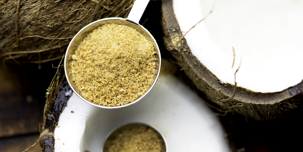 is coconut sugar good for a keto diet