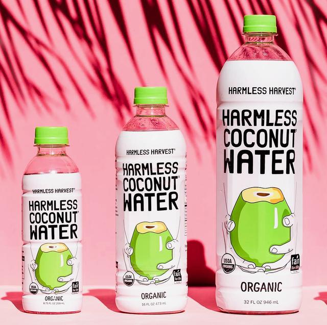 coconut water best 2020