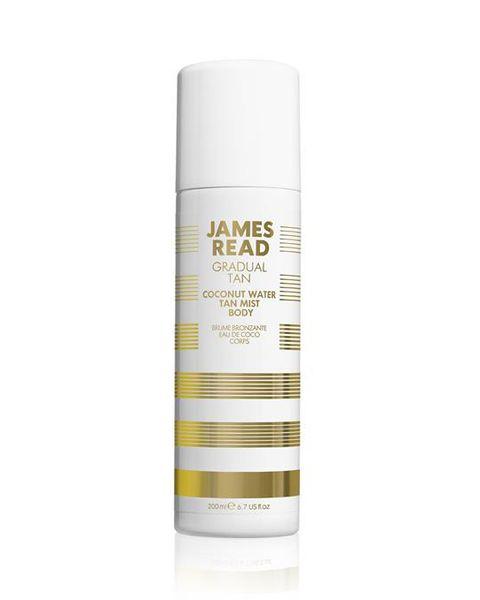 James Read Gradual Tan Coconut Water Tan Mist