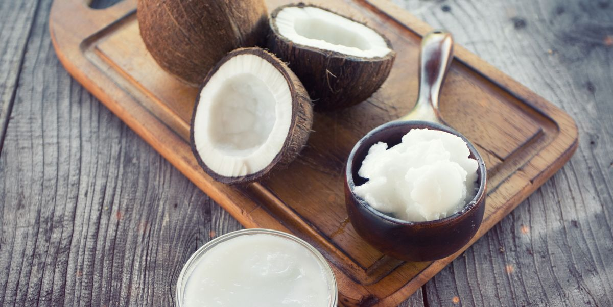 How Coconut Oil Can Benefit Your Skin