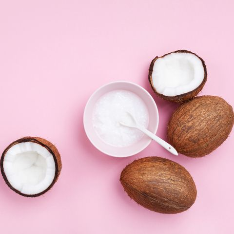 Coconut Oil Benefits For Hair How To Use Coconut Oil For Hair Treatments