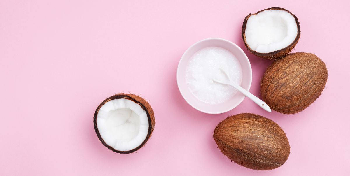 25 Best Coconut Oil Uses How To Use Coconut Oil For Skin Hair