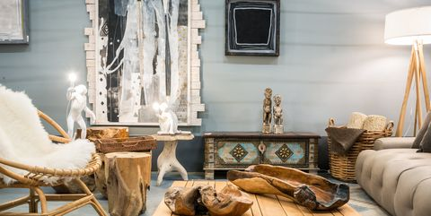 Las tiendas de decoración que no te puedes perder en Ibiza