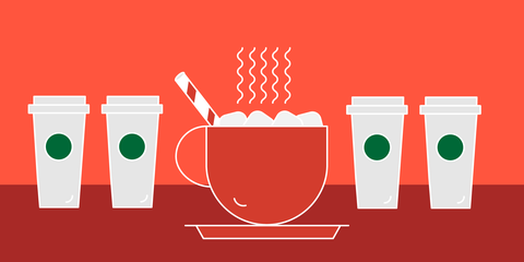 Product, Non-alcoholic beverage, Drink, Juice, Clip art, Illustration, Brand, Graphics, Cup,