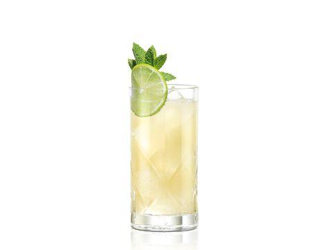 receta cóctel dewar's