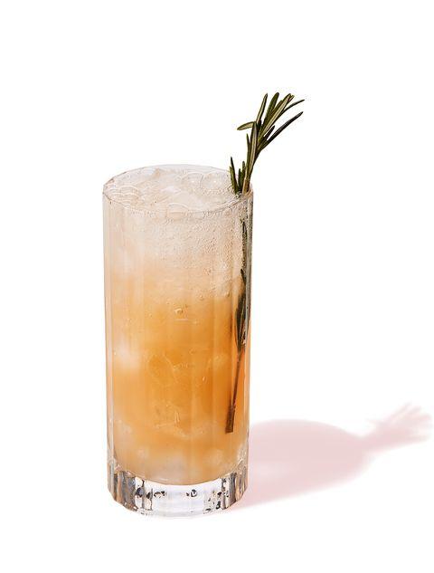 refrescante tequila