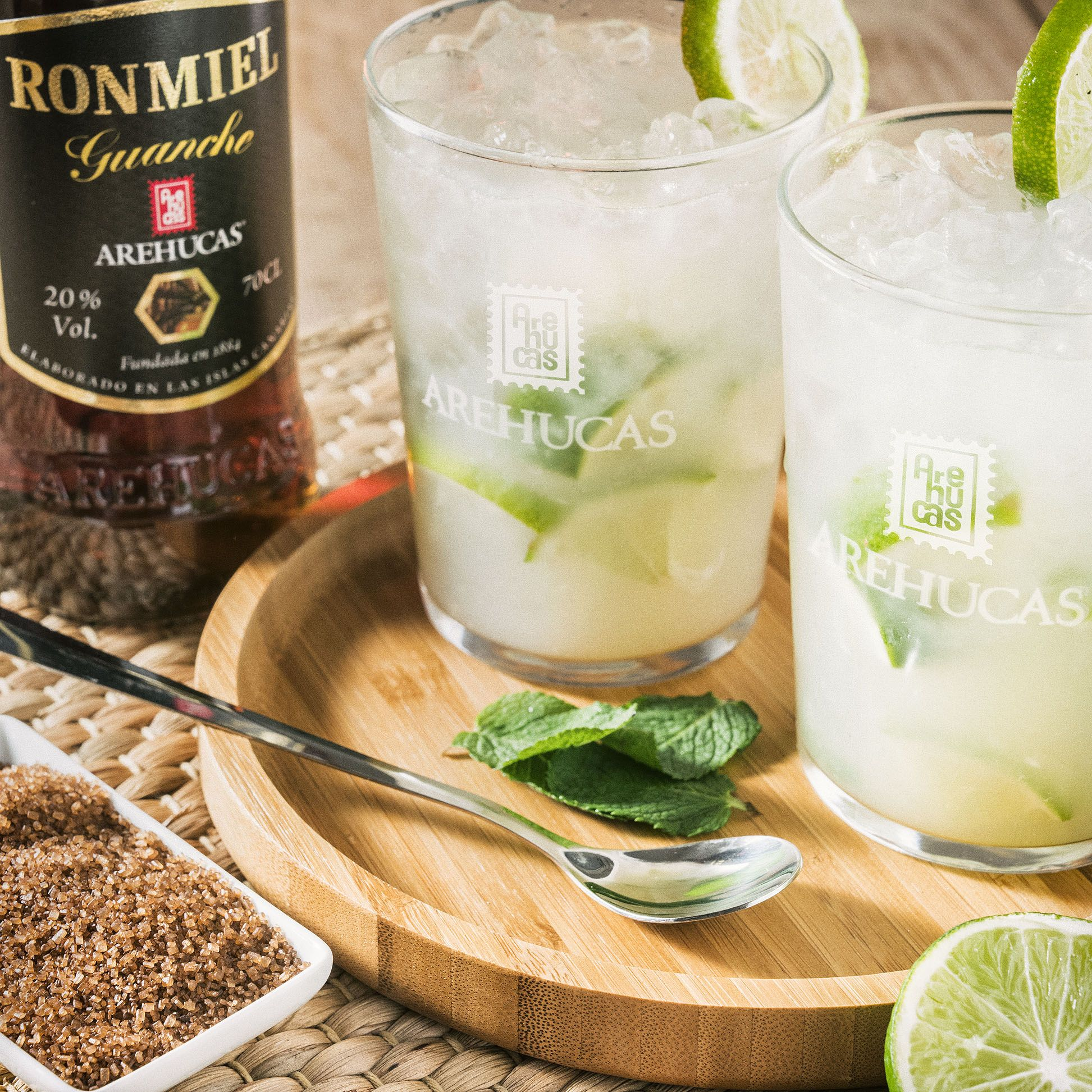 Ron, ginebra, tequila o whisky: Estos cocktails son tendencia