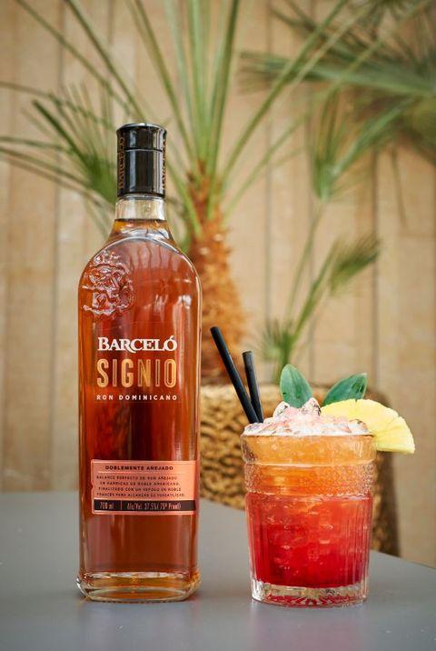 Ron, ginebra, tequila o whisky: Estos cocktails son tendencia