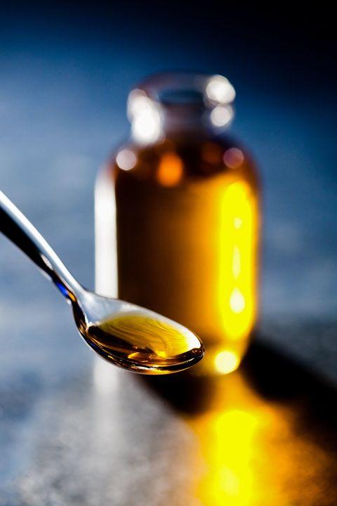 cod liver oil vitamin d