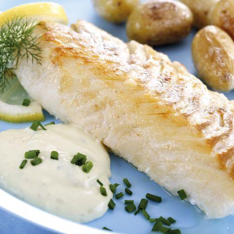 gesündester Fisch zum Essen