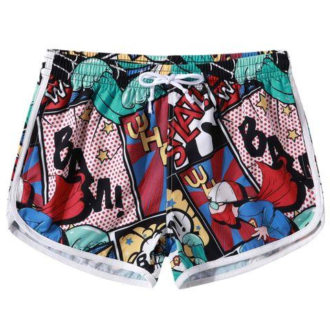 Shorts de Amazon
