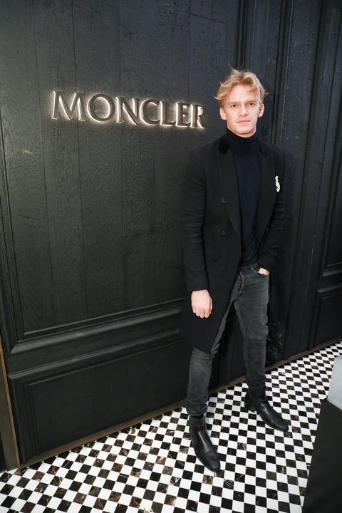 3 MONCLER GRENOBLE : COLLECTION LAUNCH