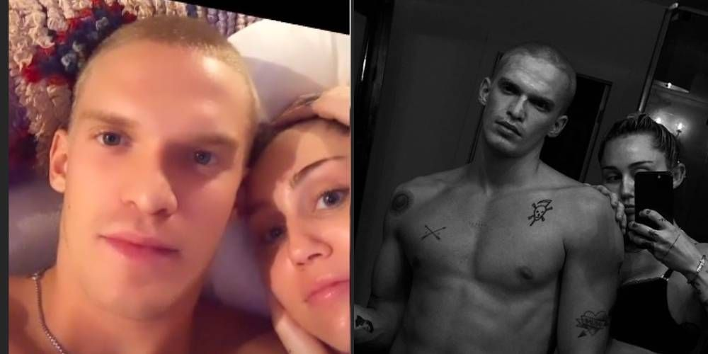 Miley Cyrus And Cody Simpson S Complete Relationship History
