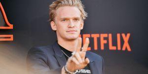 "Premiere Of Netflix's ""Stranger Things"" Season 3 - Arrivals"