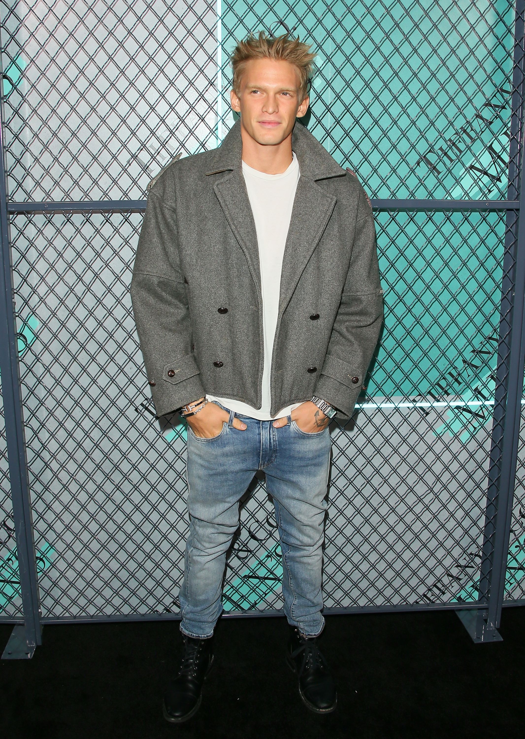 Cody Simpson Gives First Interview About Dating Miley Cyrus