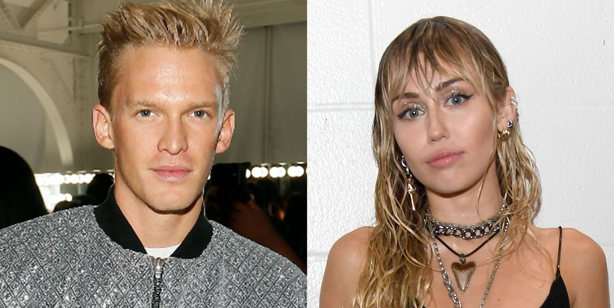 Miley Cyrus And Cody Simpson S Full Relationship Timeline