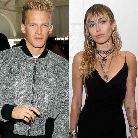 Miley Cyrus Cody Simpson Relationship Timeline Dating Rumors
