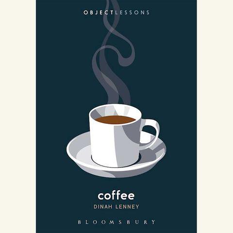 coffee, dinah lenney