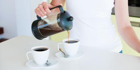 Kirstin brunch kitchen -040 coffee