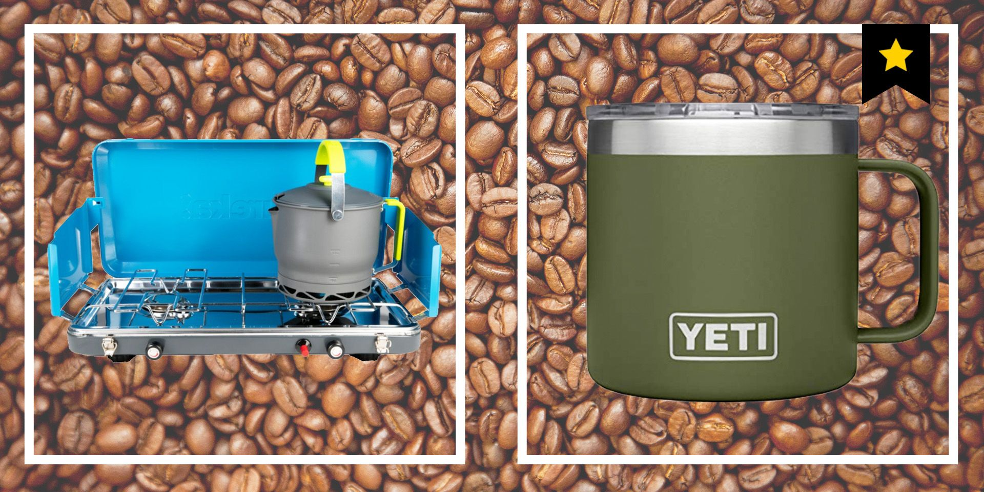The 35 Best Holiday Gifts for Coffee Fiends