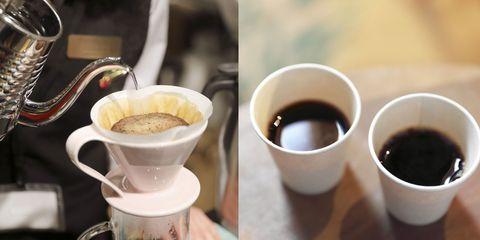 Cup, Cup, Coffee cup, Caffè americano, Coffee, Caffeine, Drink, Kopi tubruk, Espresso, Food,