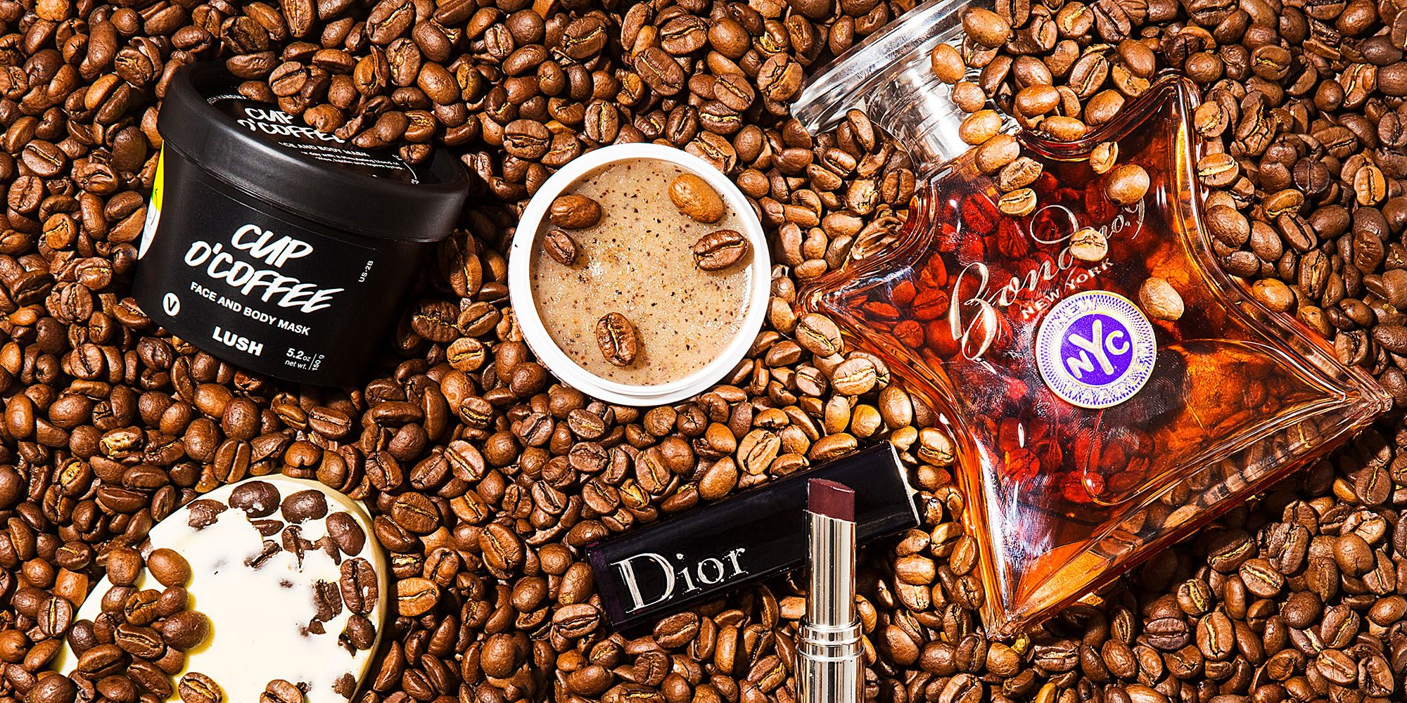 13 Caffeinated Beauty Products That Will Wake You Up Faster Than Coffee