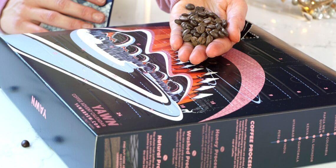8 coffee advent calendars for a festive caffeine fix
