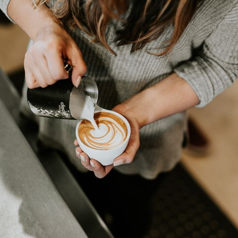 thinking about coffee can make you more alert