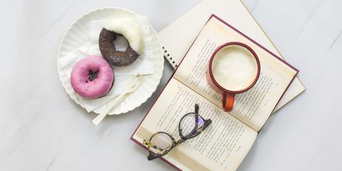 14 Book Instagram Accounts to Follow - Best Bookstagram Accounts #coffeeBreath