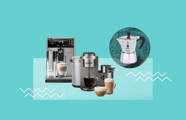 espresso collage