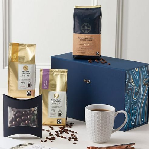 best coffee gift sets