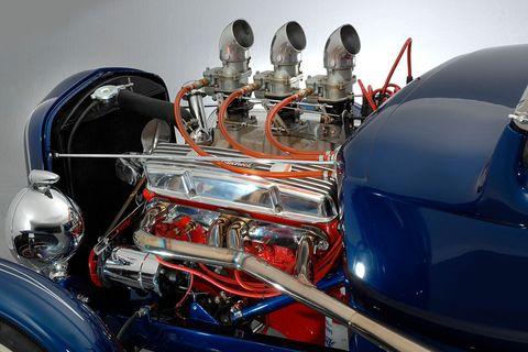Coffee Grinder 1930 Ford A Custom Car
