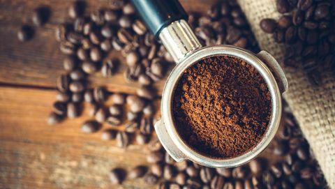 feiten en weetjes over koffie