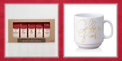 20 Best Coffee Lover Gifts - Unique Ideas for Coffee-Themed ...