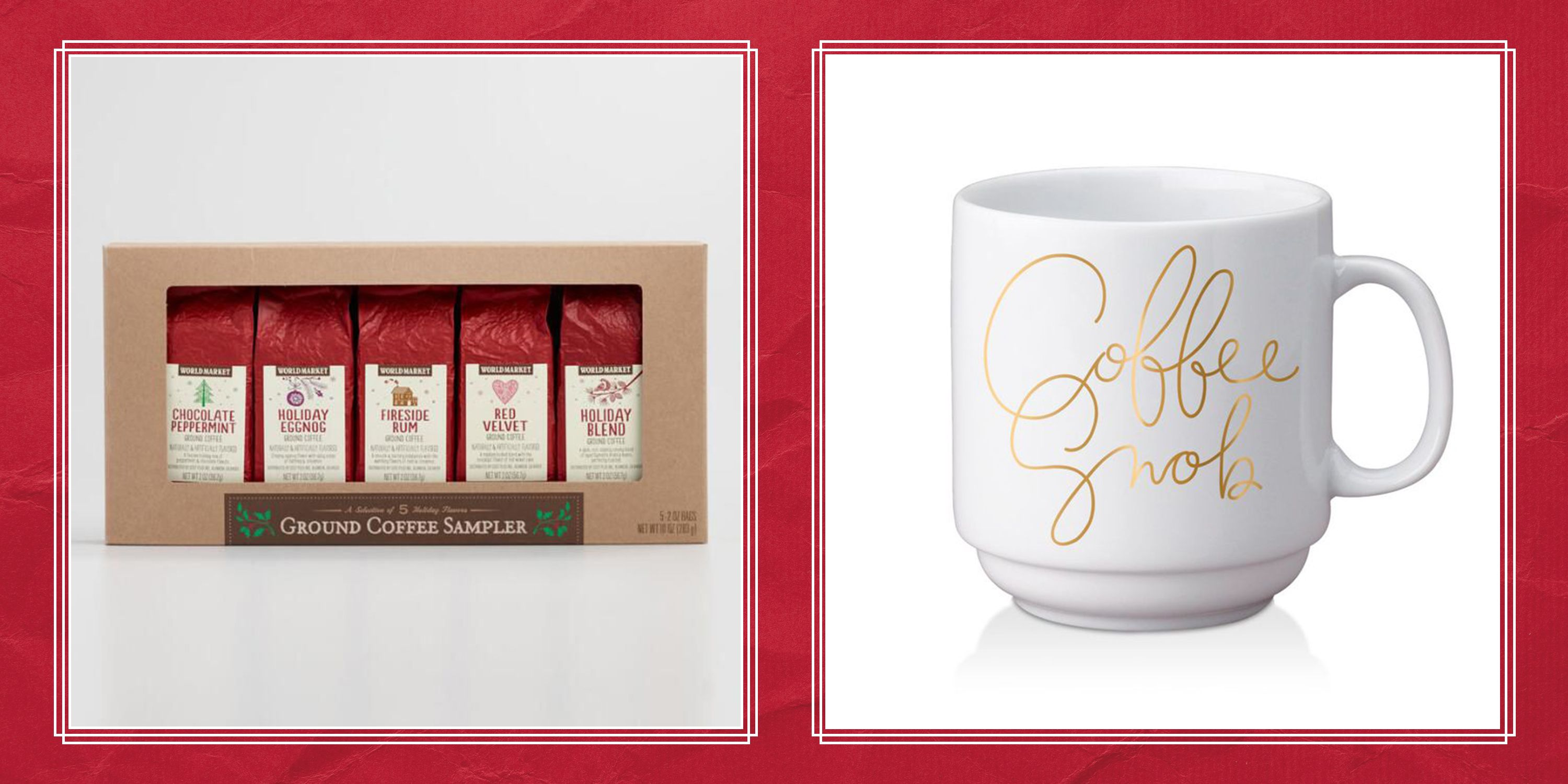 gifts for coffee lovers & 20 Best Coffee Lover Gifts - Unique Ideas for Coffee-Themed ...