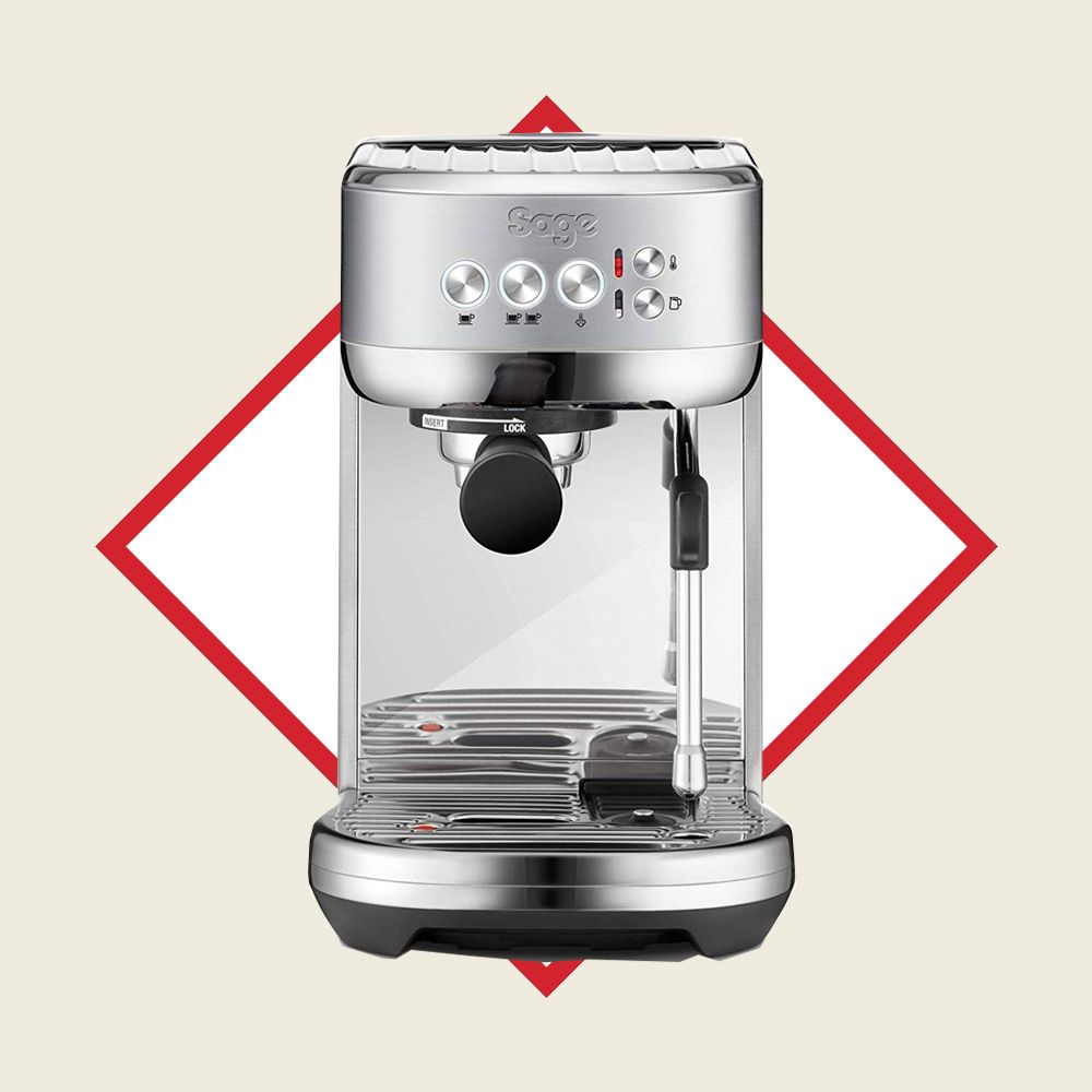 For This Weekend Only, Amazon Has Reduced This Top-Rated Coffee Machine by £171