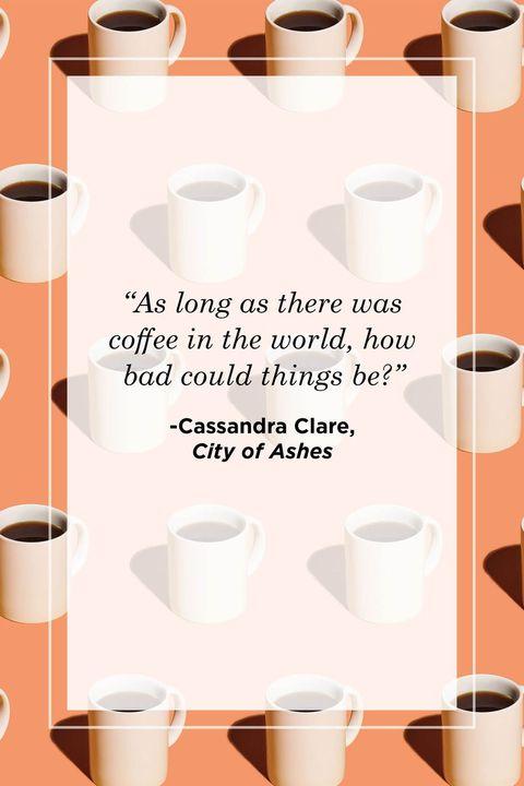 カサンドラ・クレア(小説『city of ashes』より)