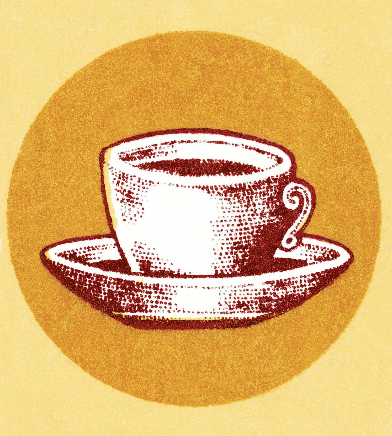 Tea Shop Guru - cover