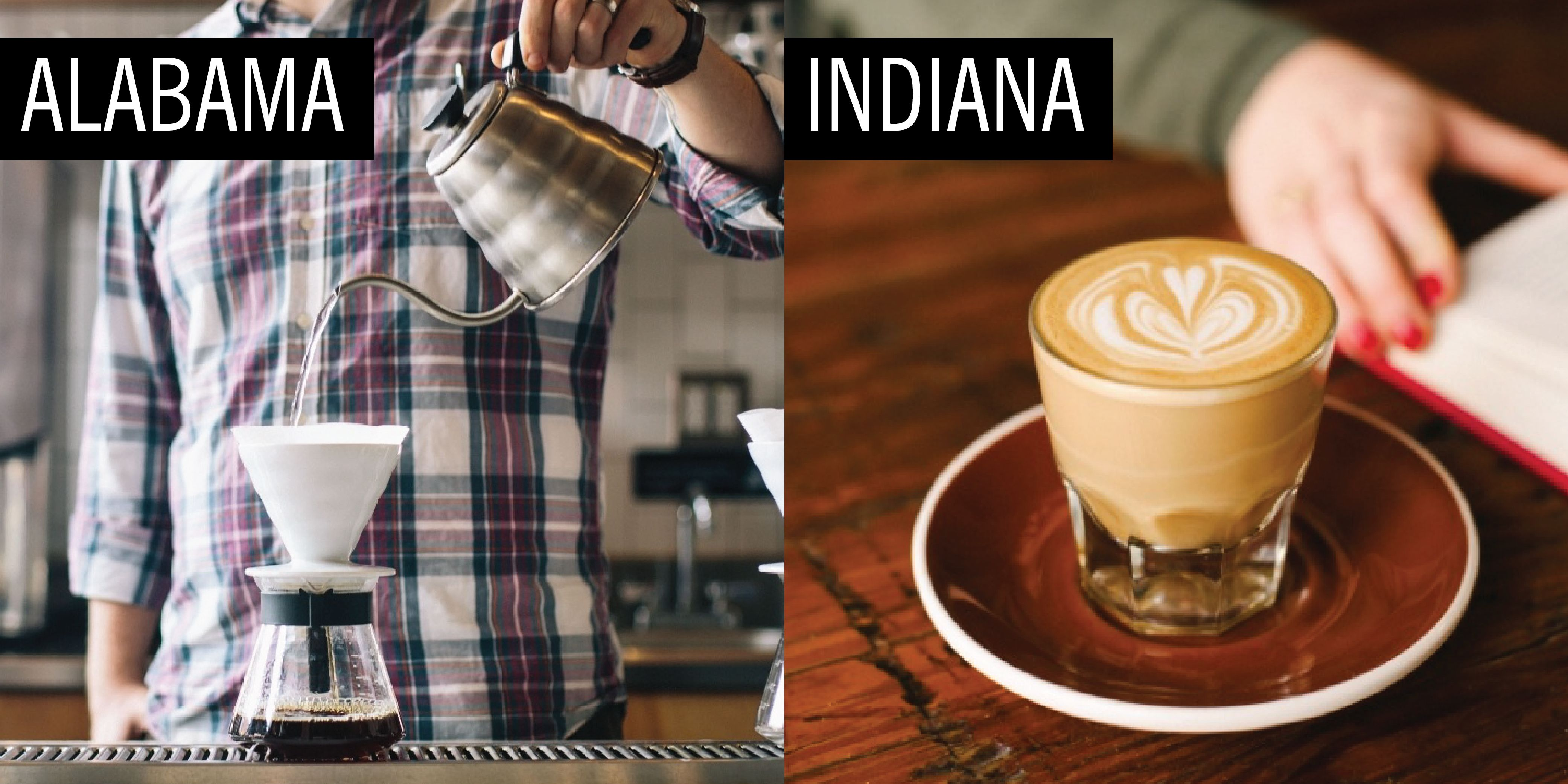 Best Coffee In America 2016