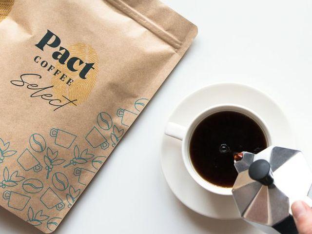 coffee subscription uk