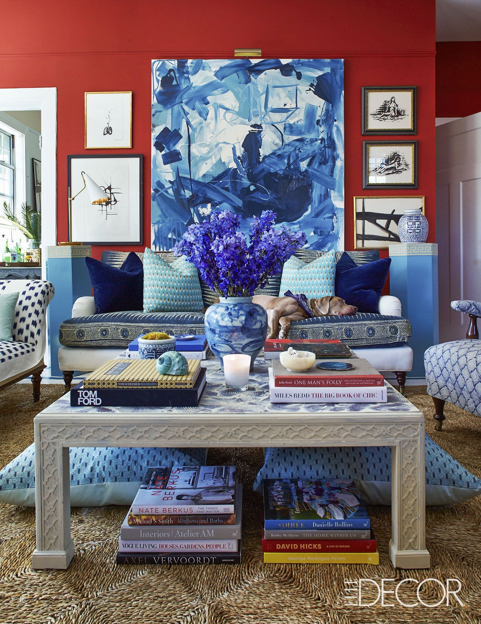 32 Best Ways To Style A Coffee Table