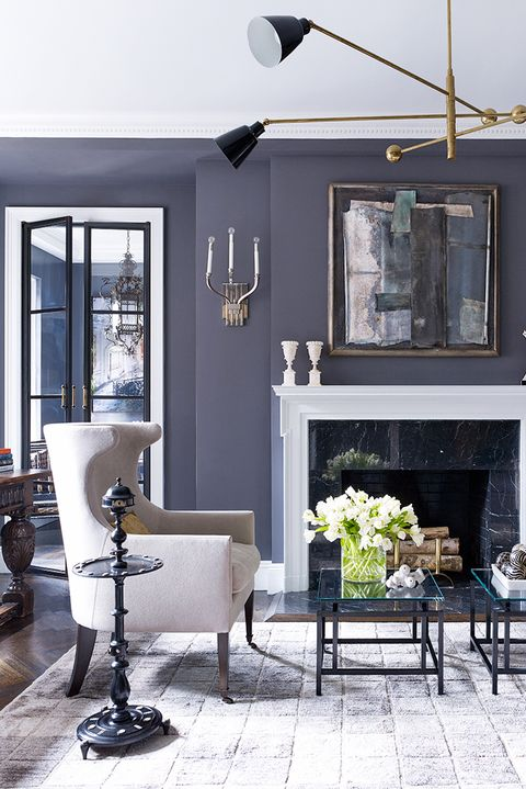 40 Best Living Room Color Ideas Top, Nice Living Room Paint Colors