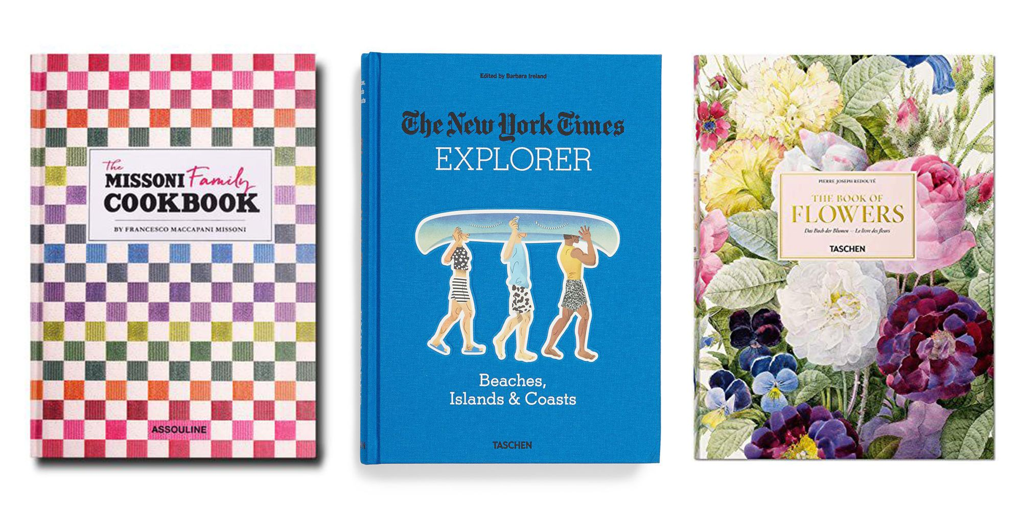 The Chicest Coffee Table Books to Gift This Year